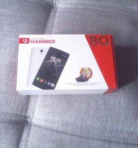 Телефон.BQS HAMMER