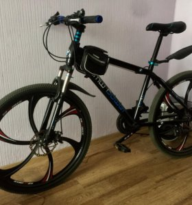 Велосипед колеса 26