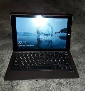 Планшет ноутбук Prestigio Multipad Visconte V 32gb
