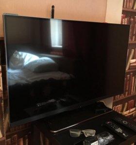 Телевизор Philips 42PFL6907T