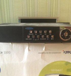 Polyvision PVDR-0454L