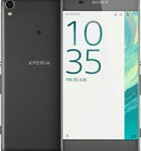 Продам смартфон Sony Xperia XA,