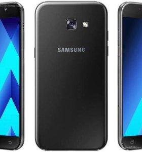 Samsung galaxy a5 2017 32гб