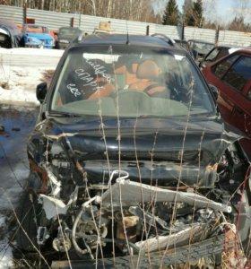 Chevrolet spark m200 по запчастям