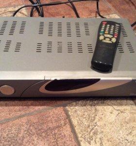 Цифровой ресивер Samsung DSR 9500 EM Via
