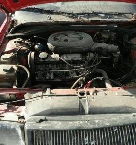 Volvo 440 по запчастям