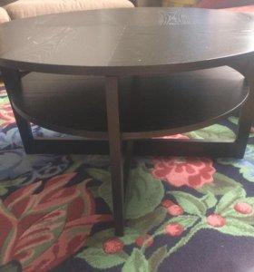 Журнальный столик Ikea