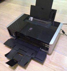 Принтер на запчасти