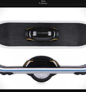 Hoverboard, Haloboard, ховерборд, халоборд, скейт