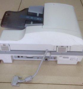 Офисный сканер Epson gt-2500