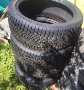 Продаю шины не дорого и срочно зима