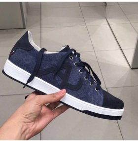 Кеды Armani Jeans