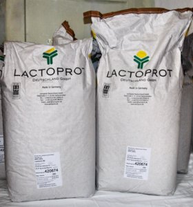 """Сывороточный белок """"Lactomin 80"""""""