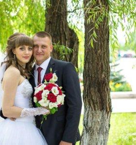 Свадебный фотограф / фотосъемка
