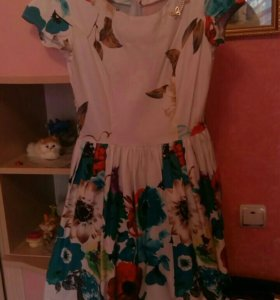 Платье женсое