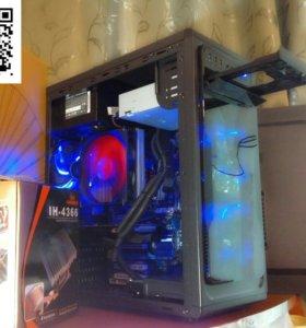 Игровой i7.GTX660.8Gb RAM.750Gb HDD.