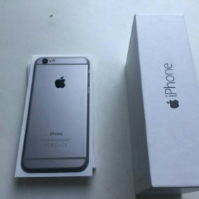 iPhone6, 16GB