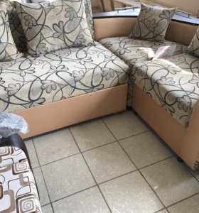 Угл.диван новый ...