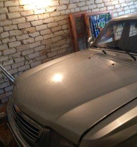 ГАЗ 3110 по запчастям