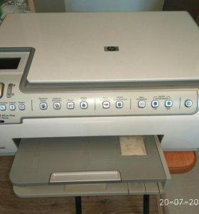 МФУ HP C5183