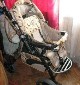 Срочно продается детская коляска