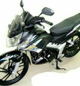 Мотоцикл ИНДИГО
