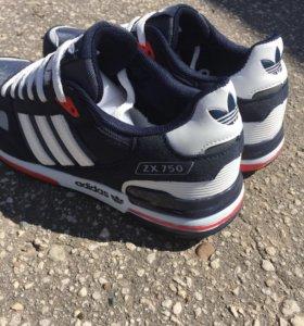 Кроссовки Adidas (мужские ,новые)