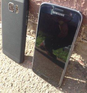 Samsung s7-32GB Duos