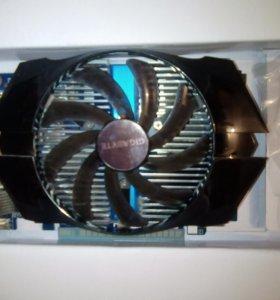 Gigabyte geforce GTX 650 2Gb