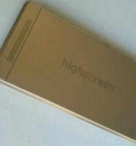 Телефон Highscreen