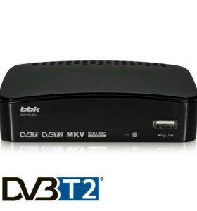 BBK Цифровой телевизионный ресивер SMP129HDT2