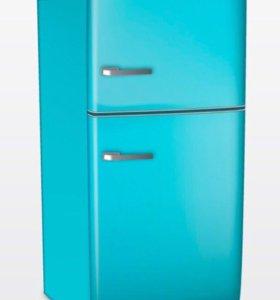 Ремонт холодильников на дому , выезд в область.