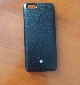 Чехол-аккумулятор для IPhone6/6s