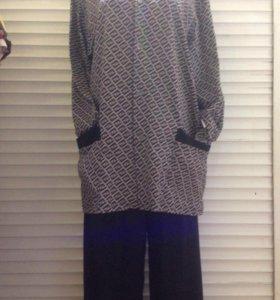 Пижама мужская 56 размер