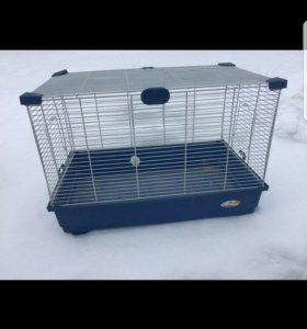 Клетка для грызунов и птиц