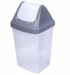 Контейнер для мусора 15л