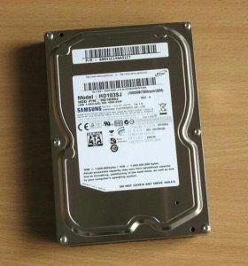 Жёсткий диск Samsung 1000Gb