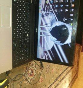 Ноутбук все чотко работает