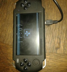 Psp Boom X by explay