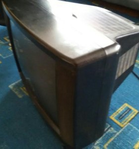 Телевизор AKAI CT-G215D