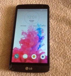 LG-D335 2 Симки.