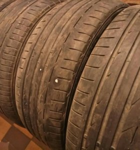Bridgestone 235 45 r19