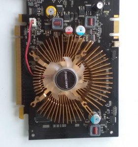 Foxconn GeForce 9500 GT