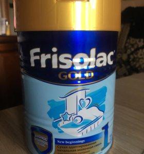 Frisolac Gold смесь