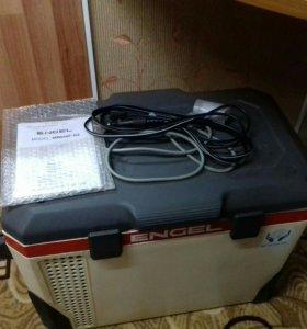 Автохолодильник SAWAFUJI ENGEN MR040F-G3 38 ЛИТРОВ