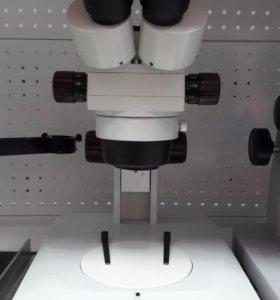 Микроскоп YA XUN YX-AK20