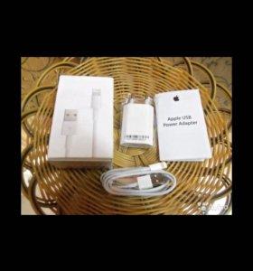 Блок и кабель для IPhone Original