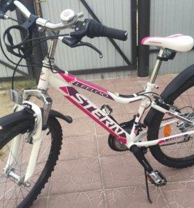 Велосипед подростковый Stern Leeloo 24