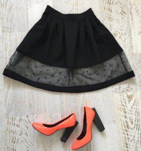 Новая юбка bmz