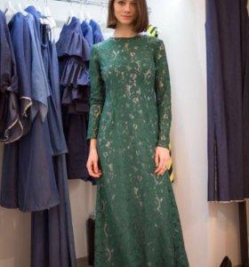 Платье 44р-р